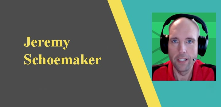 Jeremy Schoemaker top affiliate marketers in the world