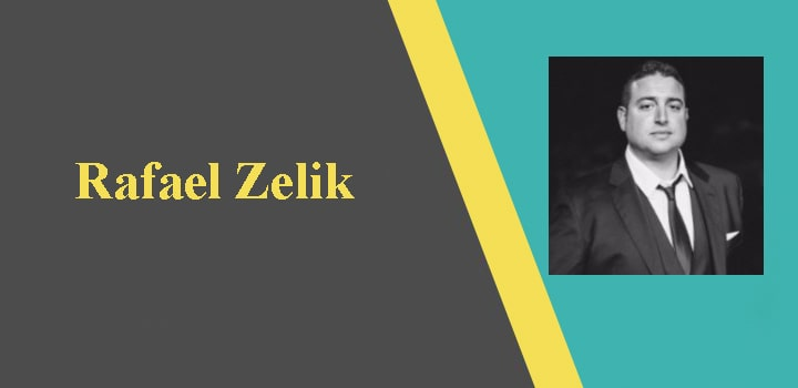 Rafael Zelik top affiliate marketers in the world
