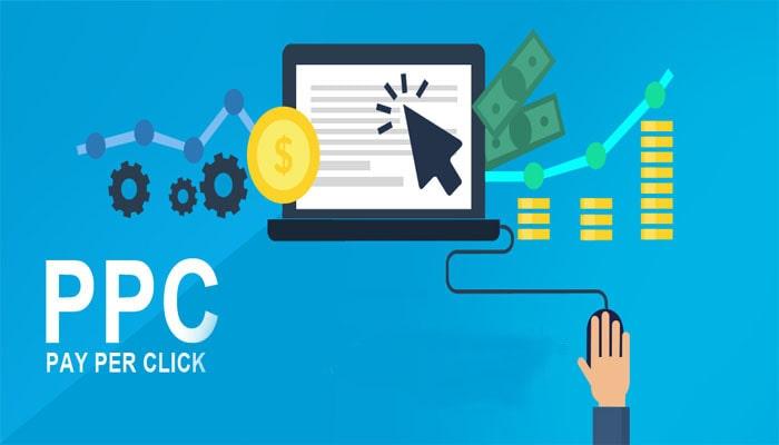ppc(pay per click)