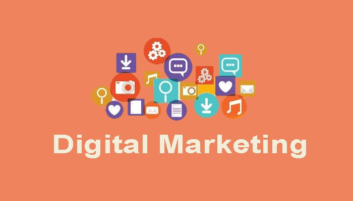 what is meant by digital marketing