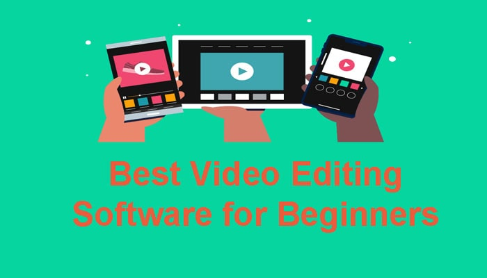 Best Video Editing Software for Beginners-min