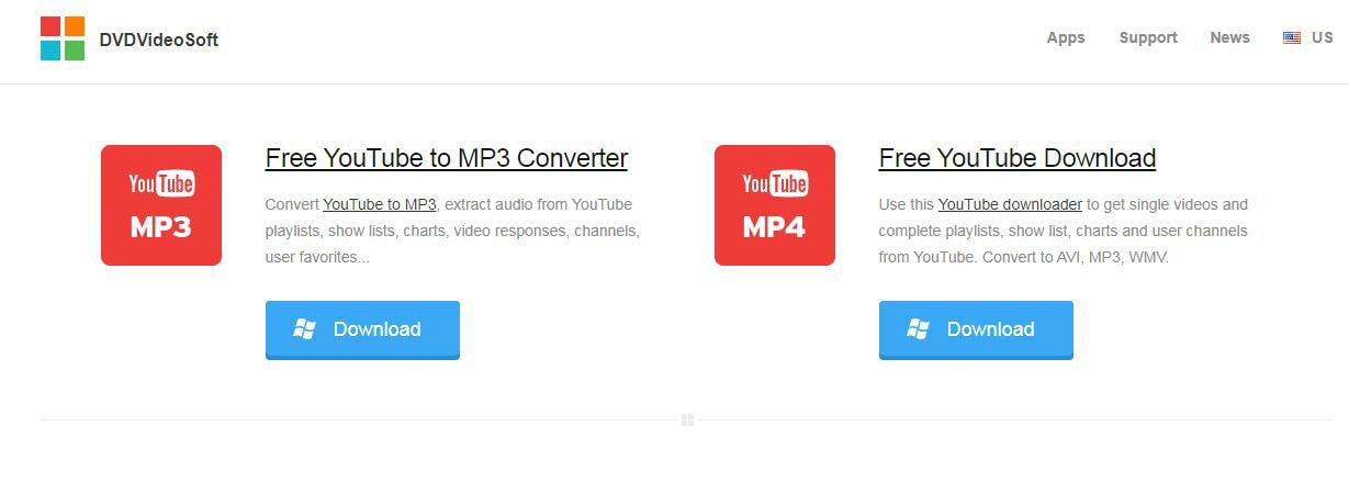 DVDVideoSoft. mp3 convertor youtube video to mp3 - video2mp3